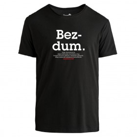 Bezdum Tshirt