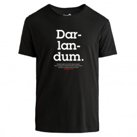 Darlandum Tshirt