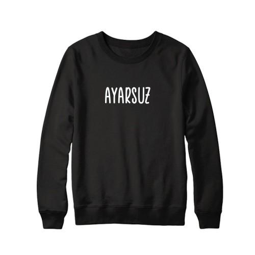 AYARSUZ